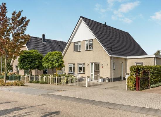 Padland 26 in Venhuizen 1606 NL