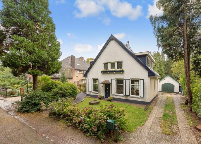 Prins Alexanderweg 86 in Huis Ter Heide 3712 AC
