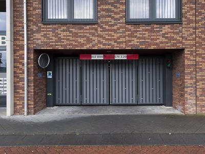 Miles Davisstraat 247 in Utrecht 3543 GT