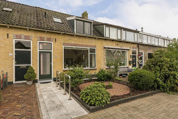 Van Speykstraat 35 in Capelle Aan Den IJssel 2901 BB