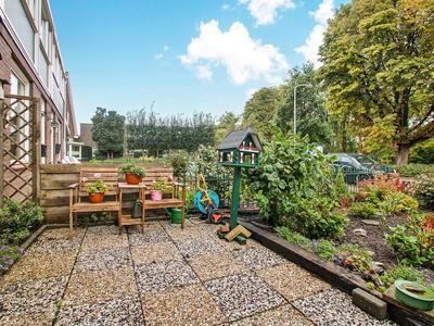 Kleine Plantage 3 in Tiel 4001 RP