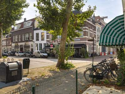 Stromarkt 5 in Deventer 7411 PJ