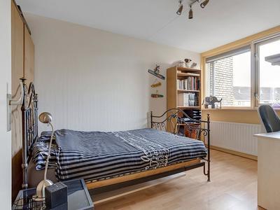 Argusvlinder 21 in Breda 4814 SG