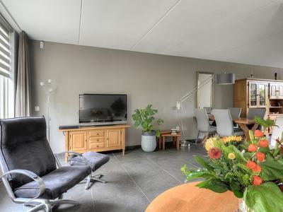 Klarenberg 52 in Breda 4822 SH