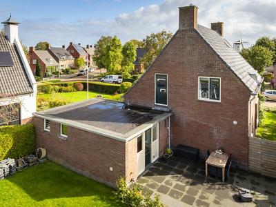 A.H. Homanstraat 2 in Ten Boer 9791 BP
