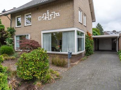 Litserstraat 50 in Den Dungen 5275 BW