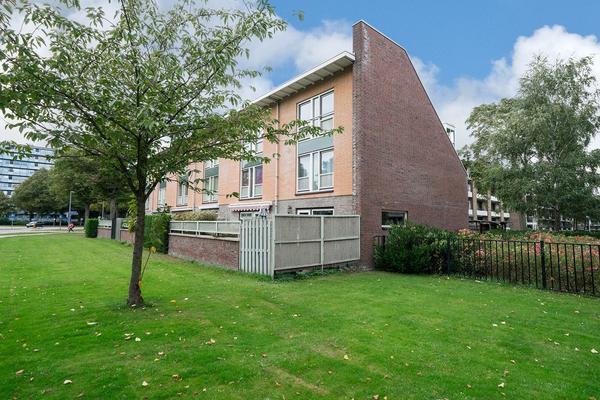 Dreischorstraat 80 in Rotterdam 3086 PC