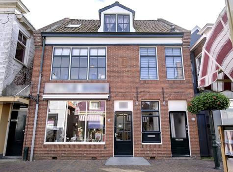 Dijkstraat 20 -20A in Appingedam 9901 AS