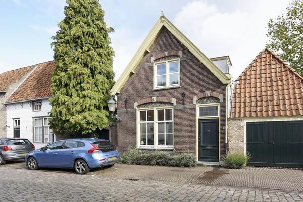 Burchtstraat 14 in Heusden 5256 EB