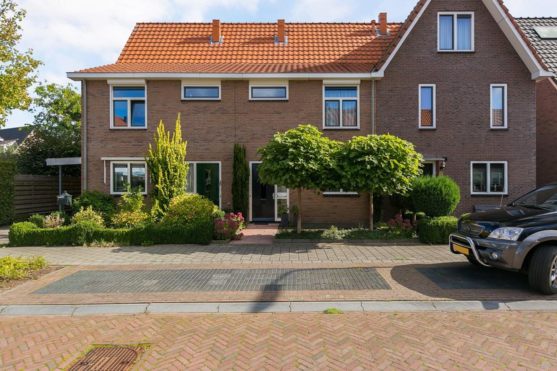 Scheperskamp 32 in Heerde 8181 WX