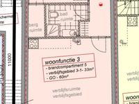 Oudestraat 140 1 in Kampen 8261 CX