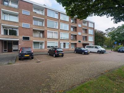 Johannes Vermeerstraat 91 in Coevorden 7741 BC