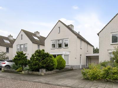 Klinkenbergstraat 23 in Tilburg 5045 RP