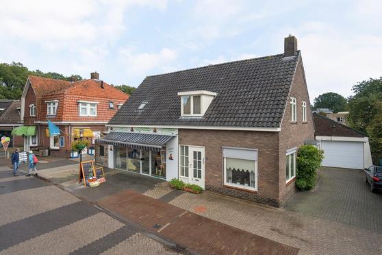 Kruisstraat 6 in Diever 7981 AR