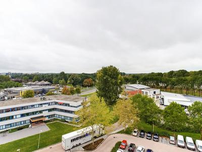Dokter Van Stratenweg 426 in Gorinchem 4205 LG