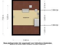 Ludingakerke 9 in Drachten 9202 HH
