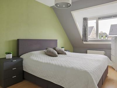 Zwitserlandstraat 24 in Alphen Aan Den Rijn 2408 CP