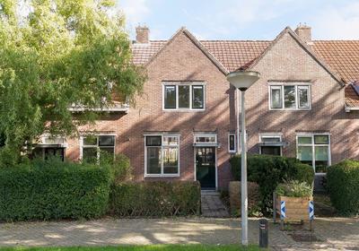 Koeplein 20 in Leeuwarden 8921 NA