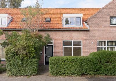 Cambuursterpad 13 in Leeuwarden 8921 LP