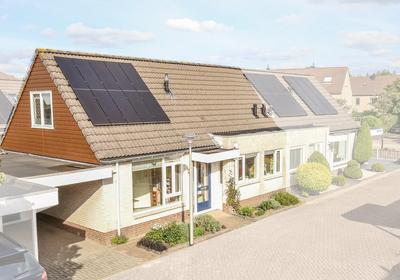 Kommavlinder 4 in Zwolle 8016 HH