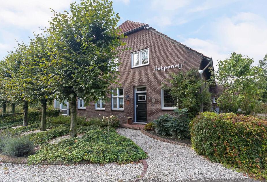 Tienrayseweg 9 in Horst 5961 NK