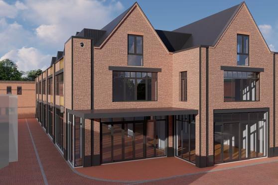 Steenstraat 106 C in Boxmeer 5831 JJ