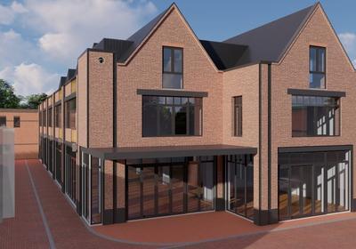 Steenstraat 106 D in Boxmeer 5831 JJ