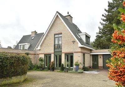 Van Hogendorplaan 68 in Huizen 1272 GH