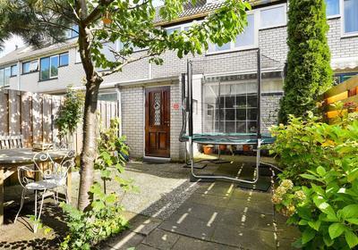 Dijkgraafstraat 8 in Wassenaar 2241 CL