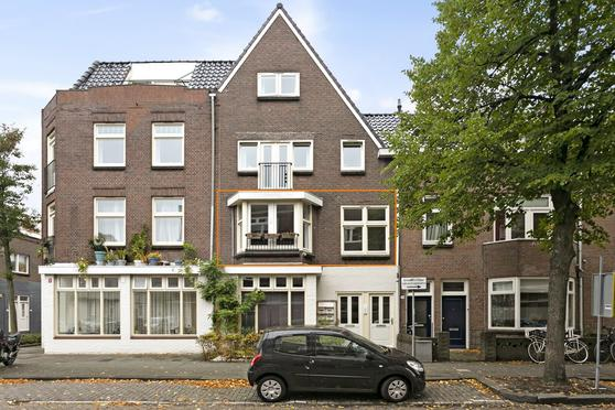 Van Noremborghstraat 88 A in 'S-Hertogenbosch 5212 NG