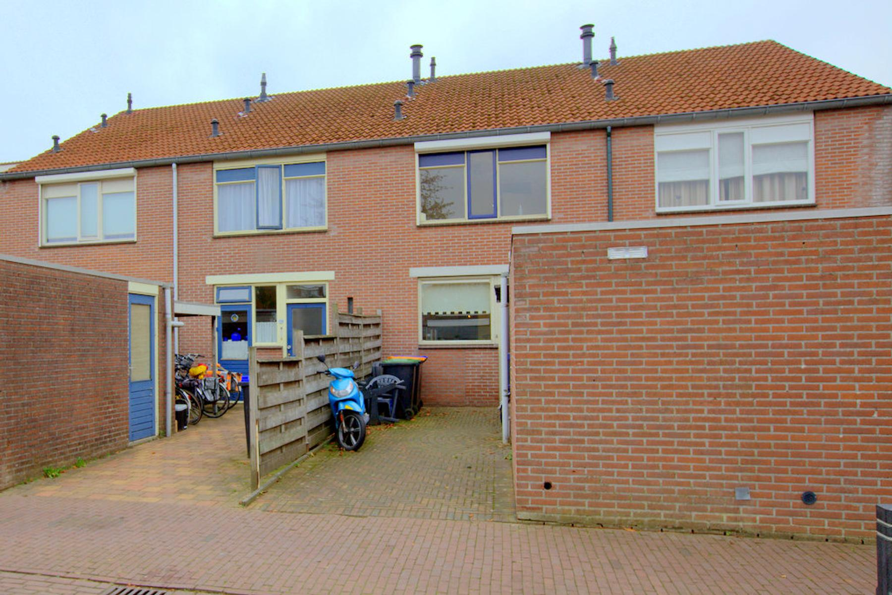 Thorbeckestraat 61 in Winterswijk 7103 GG