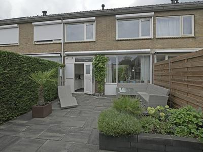 Van Der Veenstraat 5 in Reeuwijk 2811 VN