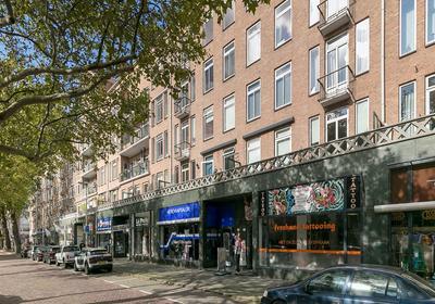 Herman Robbersstraat 88 D in Rotterdam 3031 RK