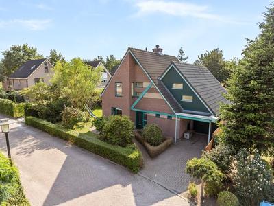 Homerusstraat 78 in Apeldoorn 7323 PZ