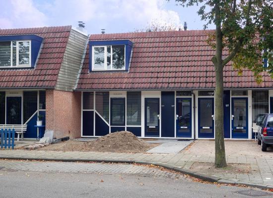 Hillekensacker 1509 A in Nijmegen 6546 KN