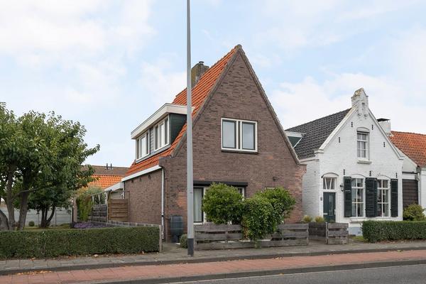 Gerbrandystraat 7 in Vlissingen 4384 NB