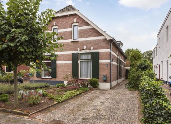 Van Peltlaan 66 in Nijmegen 6533 ZN