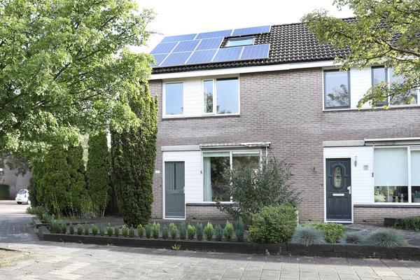 IJsselmeerlaan 177 in Emmeloord 8304 GK