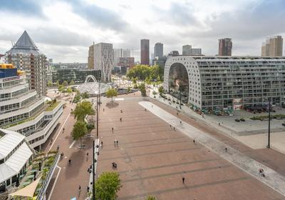 Botersloot 423 in Rotterdam 3011 HE