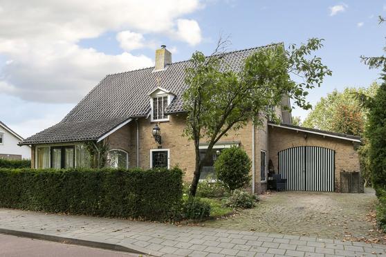 Graafseweg 352 in 'S-Hertogenbosch 5213 AS