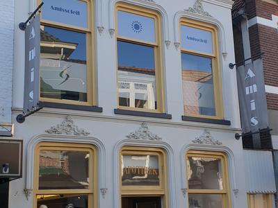 Grote Kerkstraat 4 in Meppel 7941 LB