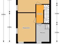Markensestraat 111 in 'S-Gravenhage 2583 PH