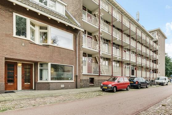 Cremerstraat 264 in Utrecht 3532 BM