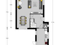 Middellaan 8 in Velp 6881 RP
