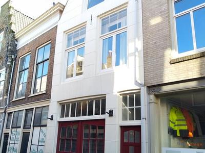 Lange Breestraat 56 B in Dordrecht 3311 VK