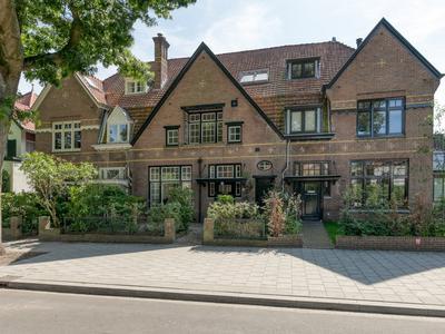 Laan Van Suchtelen Van De Haare 39 * in Bussum 1405 AR