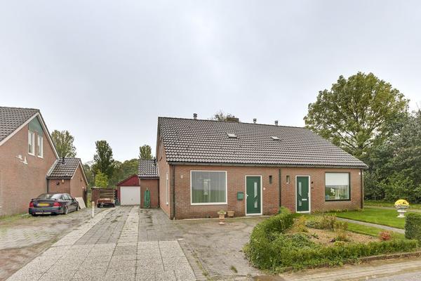 Gruytsweg 96 in Warfstermolen 9852 TD