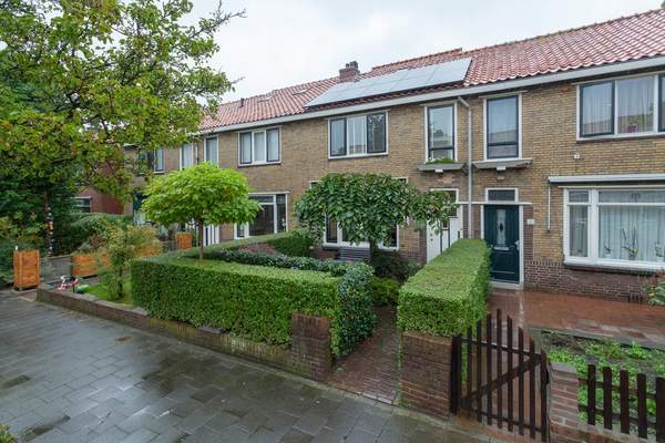 Willem De Zwijgerstraat 23 in Maassluis 3143 LP