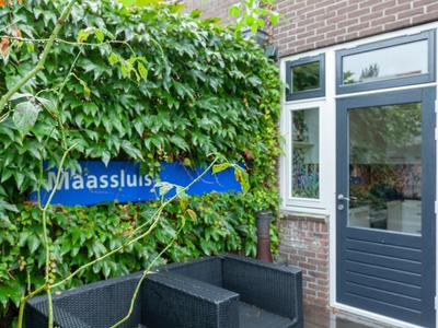 Willem De Zwijgerstraat 23 in Maassluis 3143 LP