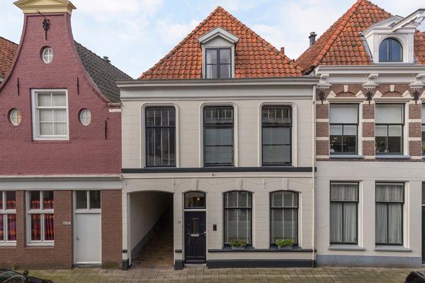 Boven Nieuwstraat 90 in Kampen 8261 HG